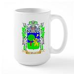 Giuri Large Mug