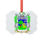 Giuri Picture Ornament