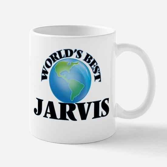 World's Best Jarvis Mugs
