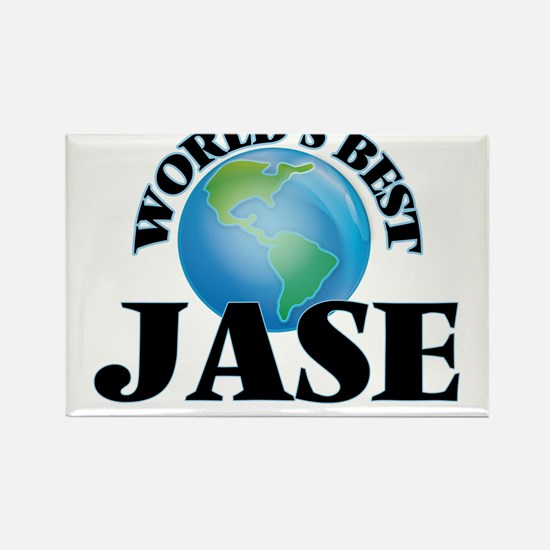World's Best Jase Magnets