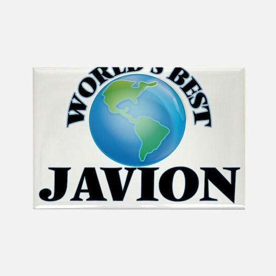 World's Best Javion Magnets