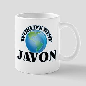 World's Best Javon Mugs