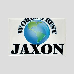 World's Best Jaxon Magnets