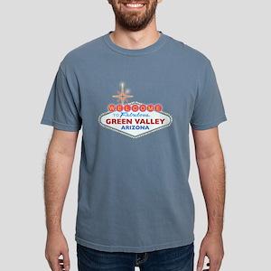 Fabulous Green Valley T-Shirt