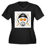 spud logo Plus Size T-Shirt