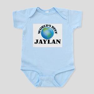 World's Best Jaylan Body Suit