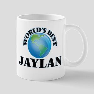 World's Best Jaylan Mugs