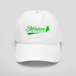Maine State of Mine Baseball Cap