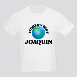 World's Best Joaquin T-Shirt