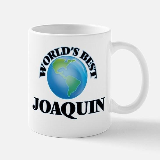 World's Best Joaquin Mugs