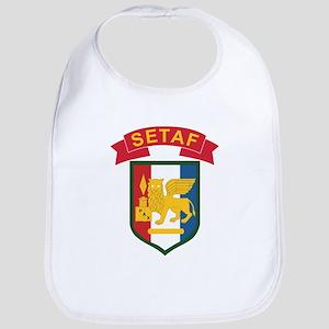Southern European Task Force (SETAF) Bib