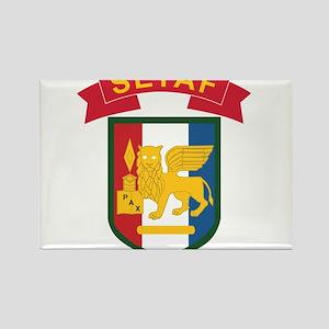 Southern European Task Force (SETAF) Magnets