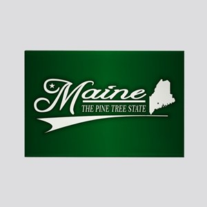 Maine State of Mine Magnets