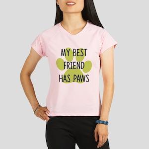 Best Friend Performance Dry T-Shirt