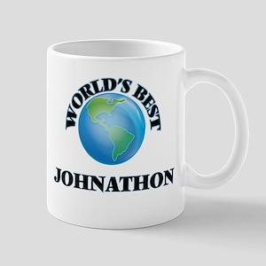 World's Best Johnathon Mugs