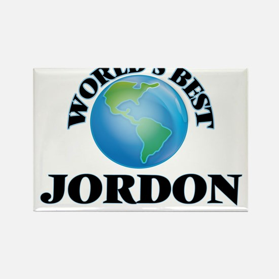 World's Best Jordon Magnets