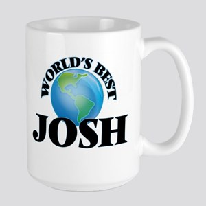 World's Best Josh Mugs