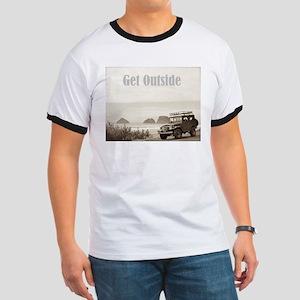 Get Outside FJ40 T-Shirt