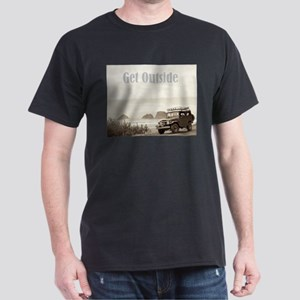 Get Outside FJ40 T-Shirt