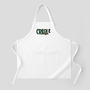 100% Creole BBQ Apron