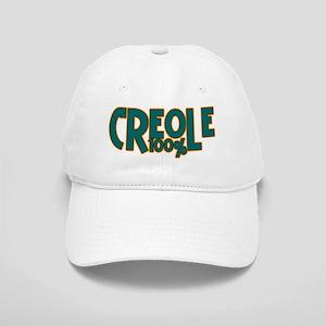 100% Creole Cap