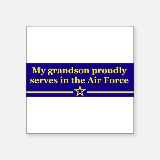 AF - grandson Sticker