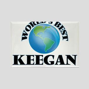 World's Best Keegan Magnets