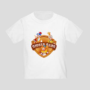 Giggle Gang Maniacs T-Shirt