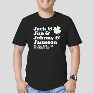 Jack Jim Johnny & Jameson T-Shirt