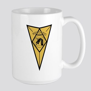 18th Airborne RECONDO Insignia Mugs