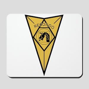 18th Airborne RECONDO Insignia Mousepad