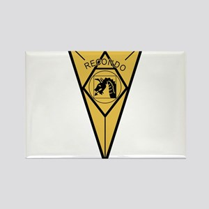18th Airborne RECONDO Insignia Magnets