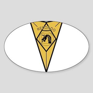 18th Airborne RECONDO Insignia Sticker