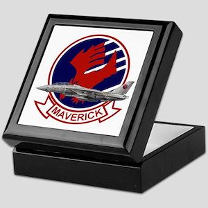 Top Gun Keepsake Box