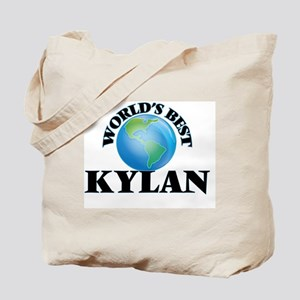 World's Best Kylan Tote Bag