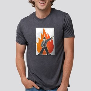 Disco Inferno T-Shirt