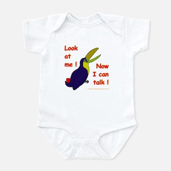I Can Talk Infant Bodysuit
