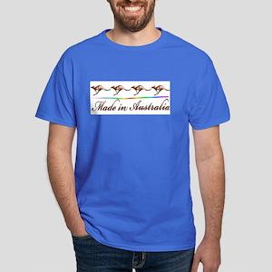 Made in Australia Dark T-Shirt