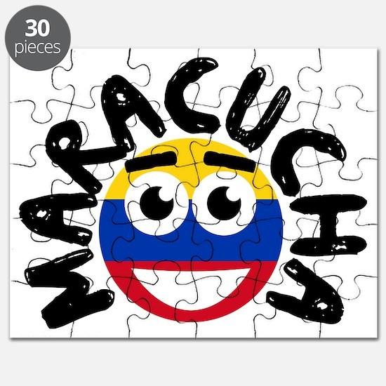 Maracucha Puzzle