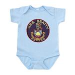 USS BEATTY Infant Bodysuit