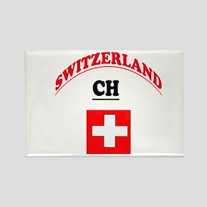 Confederation Helvetica Magnets