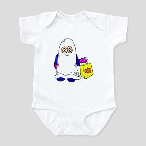 Trick or Treat Costume Infant Bodysuit