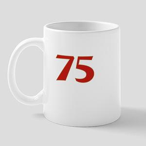 Foxy 75 Mug