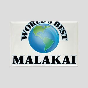 World's Best Malakai Magnets