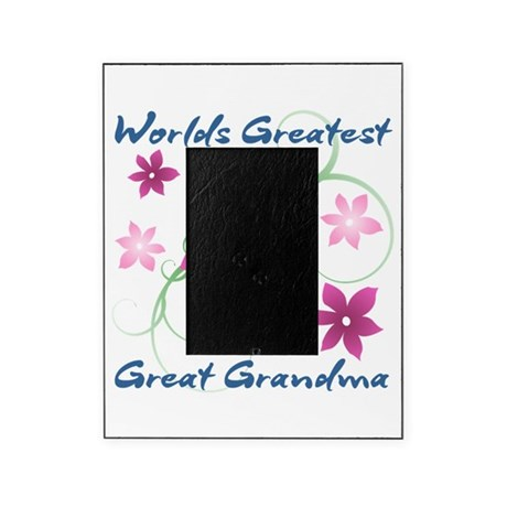 World\'s Greatest Great Grandma (Flow Picture Frame by Admin_CP1519247