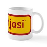 ttjasi Mug