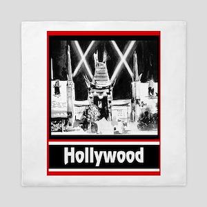 Hollywood Queen Duvet