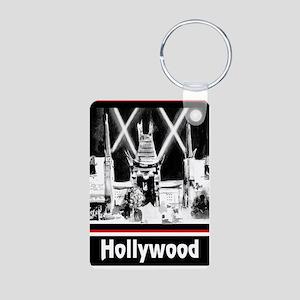 Hollywood Keychains
