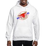 "Get Branded ""T.A.S."" Hooded Sweatshirt"