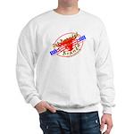 "Get Branded ""T.A.S."" Sweatshirt"